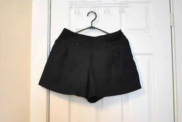 B KLEIN PLUSショートパンツ$7→$5