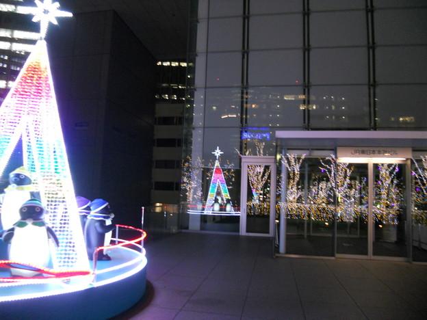 Photos: JR東日本本社ビル前