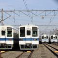 Photos: 東武鉄道8000系