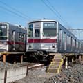 Photos: 東武鉄道9000系と10030系