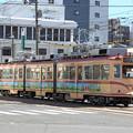 広島電鉄3000形(3008)