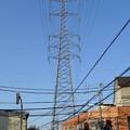 写真: 川世線56号鉄塔