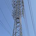 中富線99号鉄塔