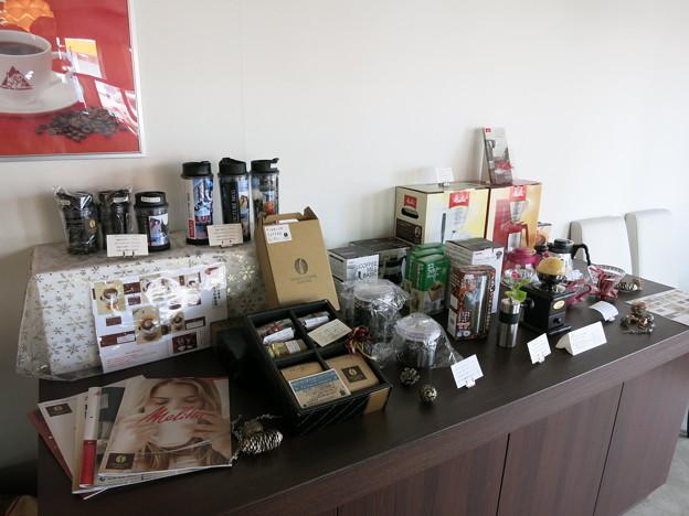 タカマツコーヒー ロースターズ(富山市黒瀬)