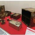 柳川藩主立花家資料館 大名道具の燗銅壺