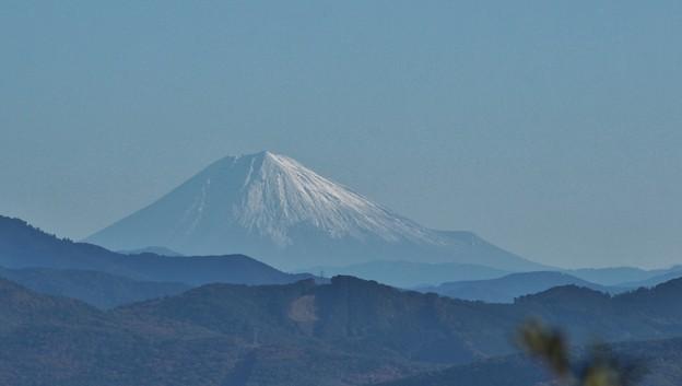富幕山へ今年☆トミー91回登頂