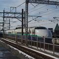 写真: 200系K58編成