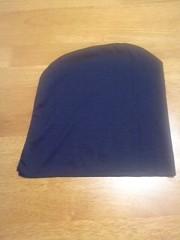 烏帽子を縫ってみました。
