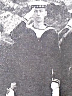 角田1士(平成20年10月20日)。