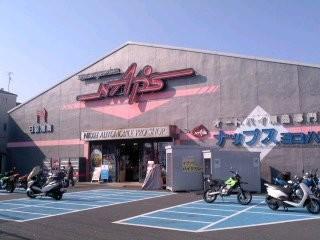 ナップス横浜店(11月18日)