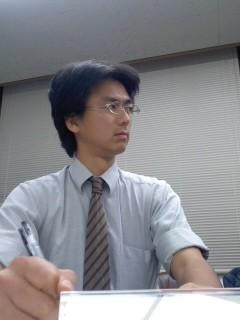 市民委員・角田晶生(11月25日)