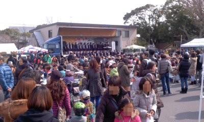 3・11ALL鎌倉(3月9日、鎌倉市役所)