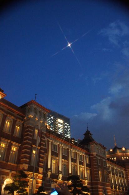 東京駅 C01518