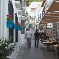 ミハス:サン・セバスチャン通り(スペイン)