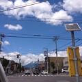 Photos: 今日の岩木山 2