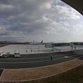 Photos: IMGP8418岩国錦帯橋空港、到着便