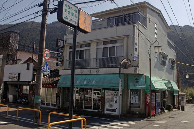 IMGP8469岩国市錦町、堀江酒場金雀