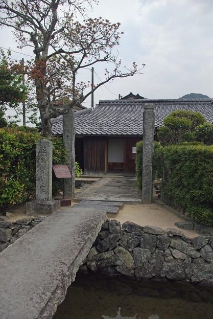 IMGP9023萩市、桂太郎公旧宅6