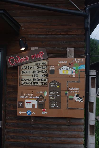 Photos: IMGP9393東広島市、上ノ原牧場2