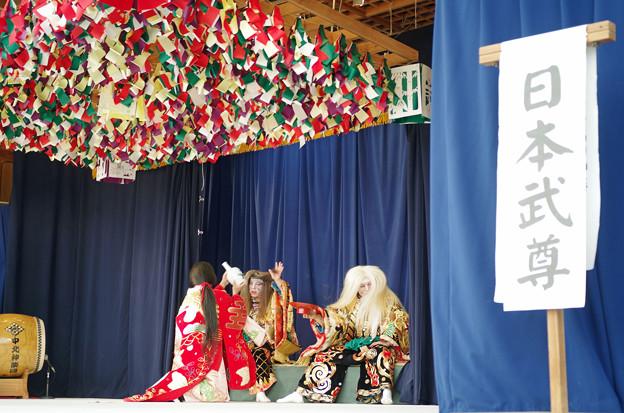 IMGP0456安芸高田市、神楽門前湯治村6