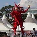 Photos: 2012-11-04大道芸W杯 (5)