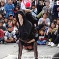 Photos: 2012-11-04大道芸W杯 (41)