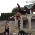 Photos: 2012-11-04大道芸W杯 (57)