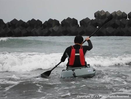 2014-03-01進水式&カヤックサーフィン (13)