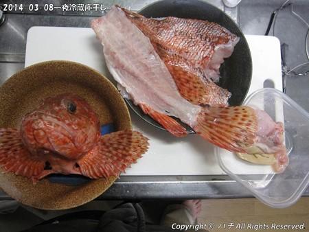 2014-03-08一夜冷蔵庫干し (5)
