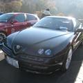 アルファロメオ・GTV
