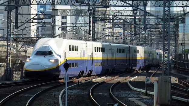 E4系@東京駅