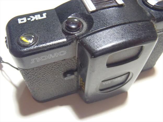 Photos: 懐かしカメラ