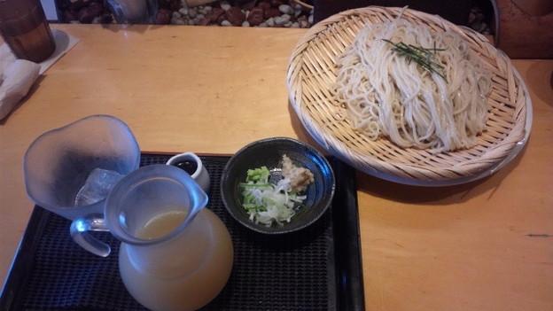 Photos: らーめん麺匠 喜楽々 (川口市戸塚)