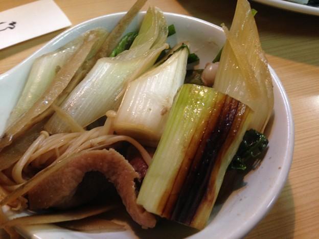 四季の山海料理 鈴真 (越谷)