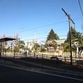 Photos: 尾久八幡神社・都電荒川線宮ノ前駅