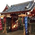 Photos: 於岩霊堂、陽運寺。