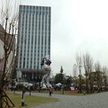 Photos: 白いヤツ…!!