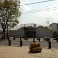Photos: 13.04.05.石田堤史跡公園