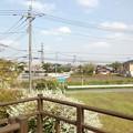 13.04.05.石田堤史跡公園。斥候より東。