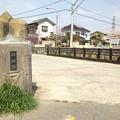 13.04.05.石田堤史跡公園。わたれば行田市。