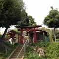 Photos: 附島氷川女体神社(緑区大間木)