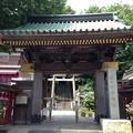 写真: 王子稲荷神社