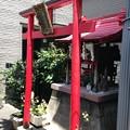 伏見稲荷神社(江東区永代)