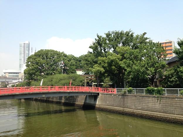 荏原神社(北品川)