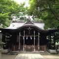Photos: 川口神社(埼玉県)