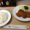 洋食キラク (日本橋人形町)