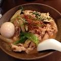 ラー麺 エンジン(神田駿河台)