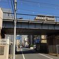 Photos: 千住宿 関札場跡