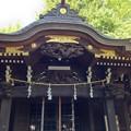 Photos: 橋戸稲荷神社(千住橋戸町)2