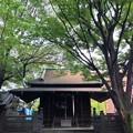 Photos: 千住四丁目氷川神社(千住4)